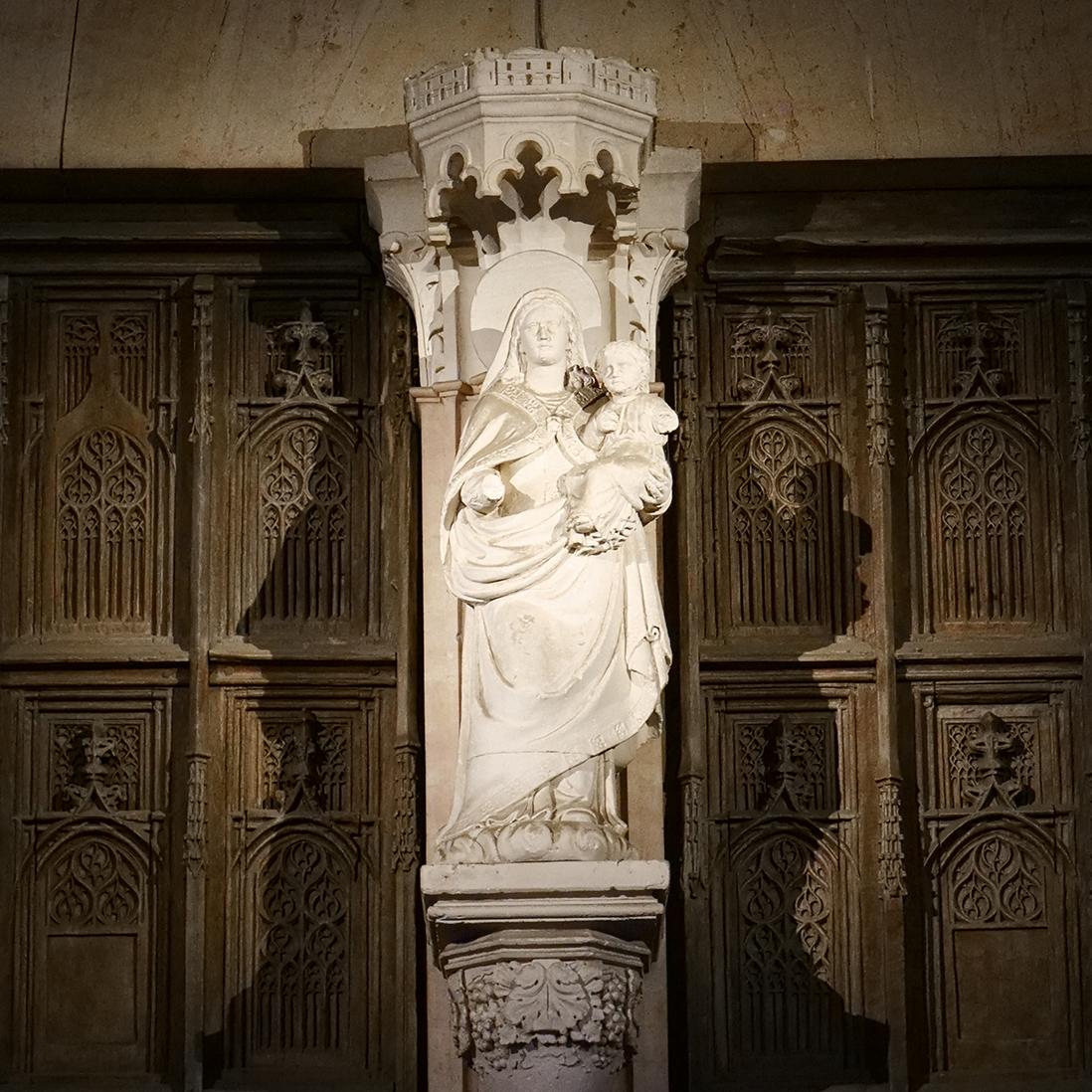 Amis des Trésors d'Art de Notre-Dame